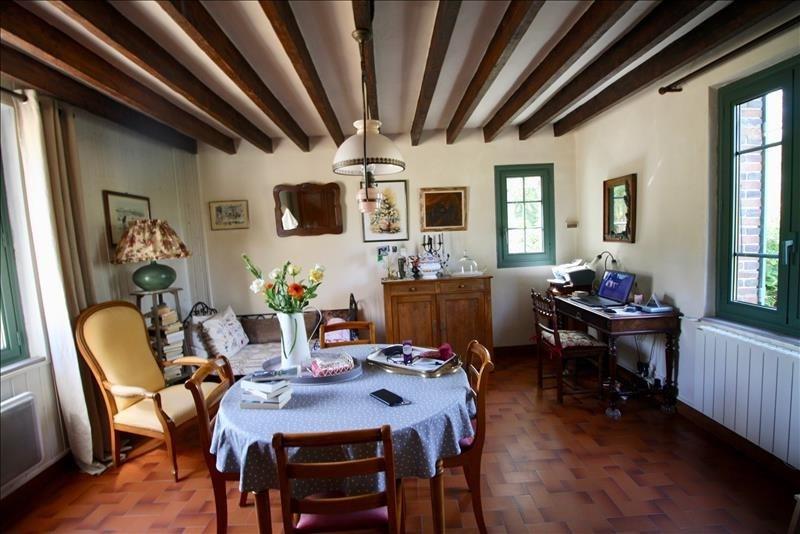 Vente maison / villa Conches en ouche 272000€ - Photo 4