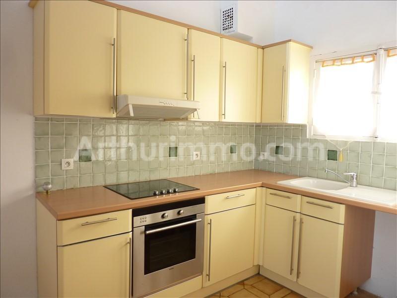 Rental house / villa Les issambres 1000€ CC - Picture 7