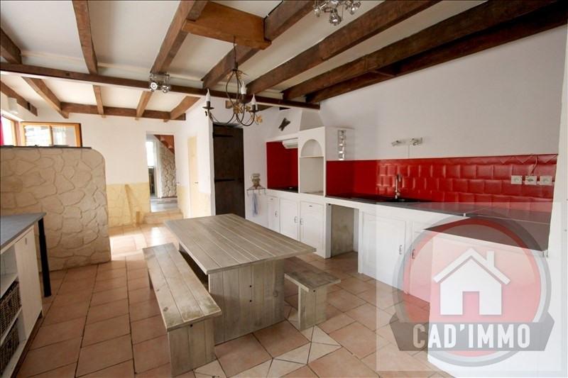 Sale house / villa Bergerac 213000€ - Picture 3