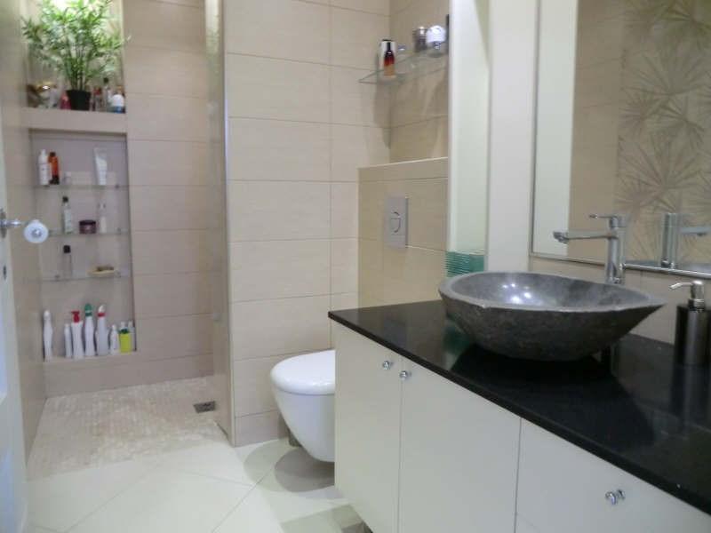 Sale apartment Coye la foret 236000€ - Picture 3