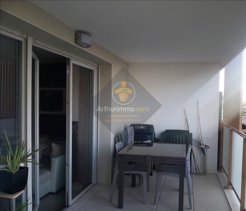 Vente appartement Sete 200000€ - Photo 2