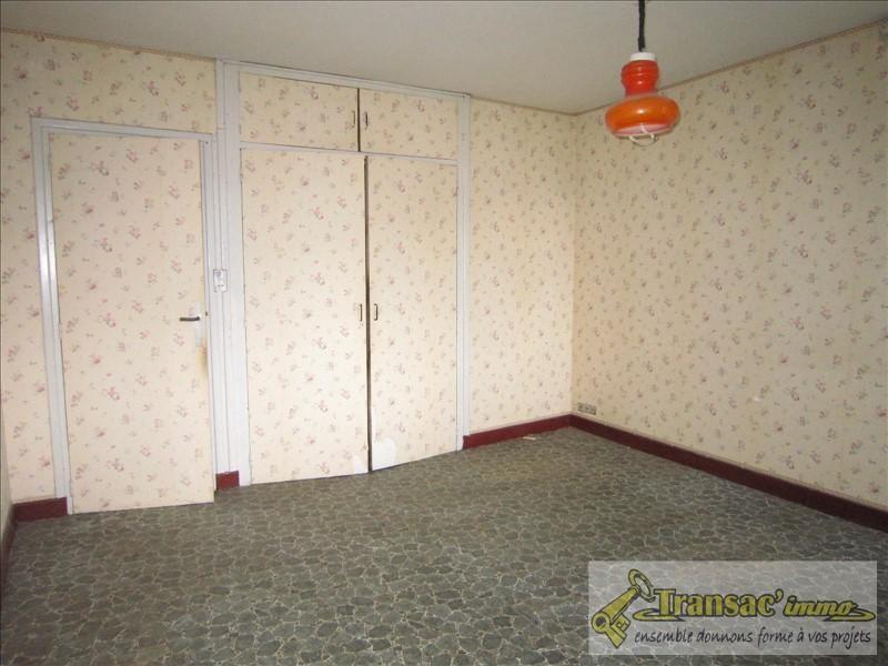 Sale house / villa Thiers 30000€ - Picture 5