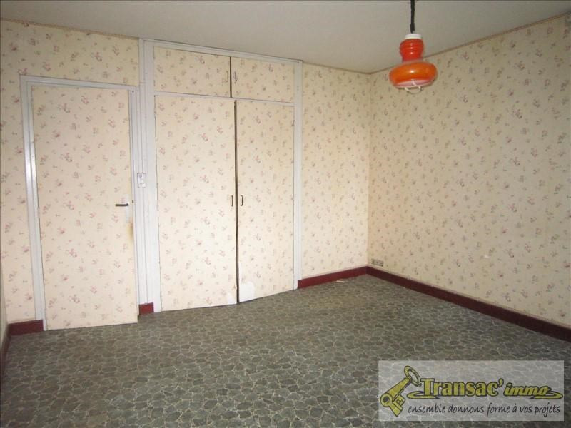 Vente maison / villa Thiers 30000€ - Photo 5