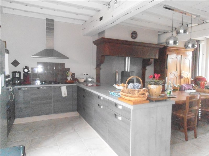 Sale house / villa Cuisery 150000€ - Picture 2