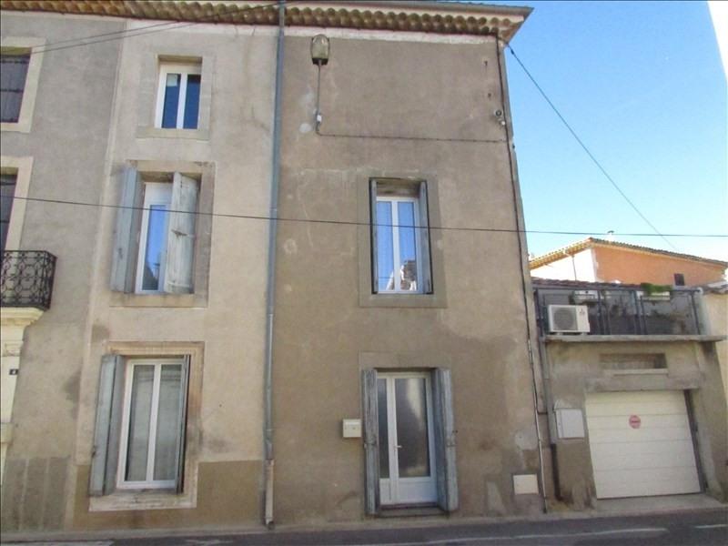 Sale house / villa Beziers 174000€ - Picture 1