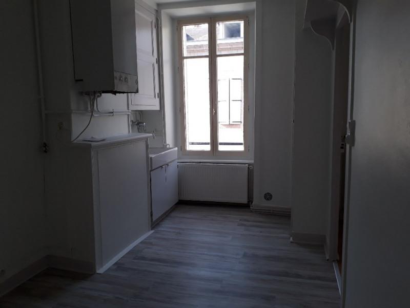 Rental apartment Limoges 395€ CC - Picture 6