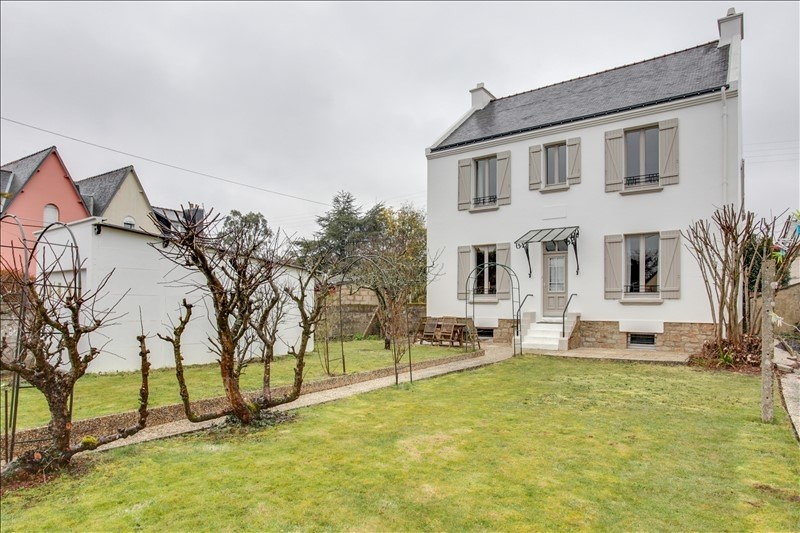 Sale house / villa Auray 367140€ - Picture 7