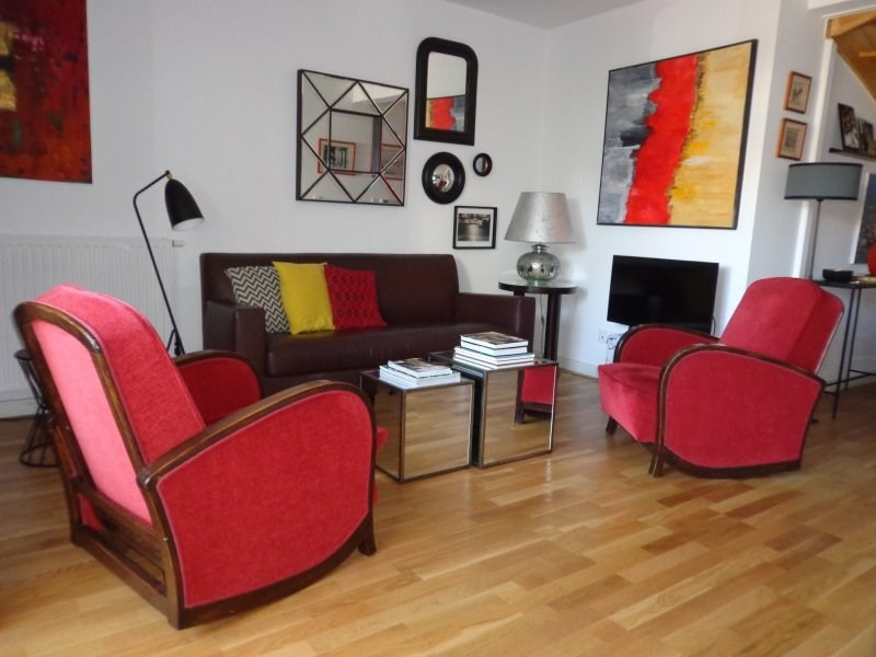 Vente appartement Arcachon 498 000€ - Photo 1