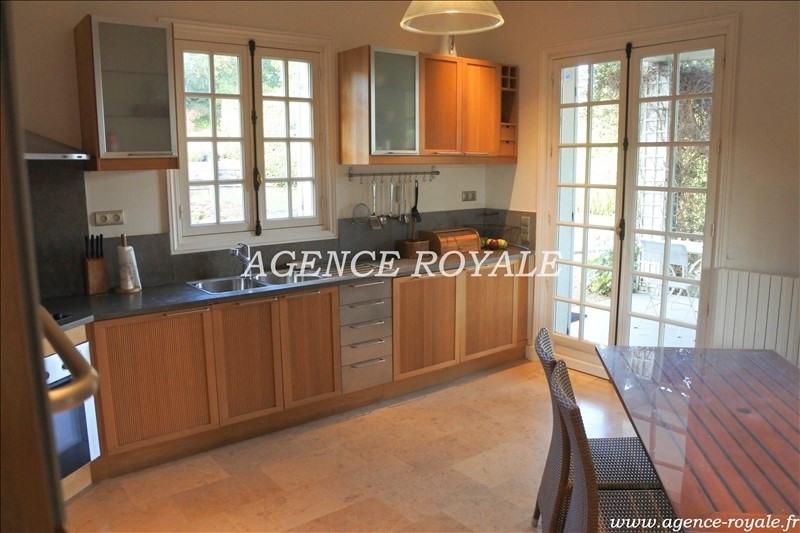 Vente de prestige maison / villa Chambourcy 1585000€ - Photo 7