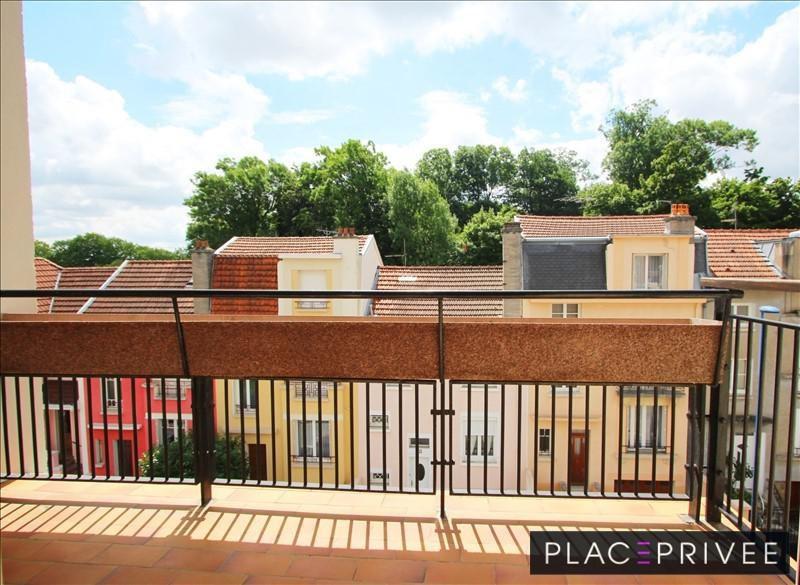 Venta  apartamento Vandoeuvre les nancy 145000€ - Fotografía 3