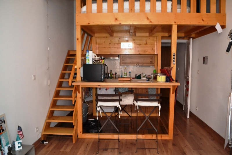 Location appartement Chambery 416€ CC - Photo 2