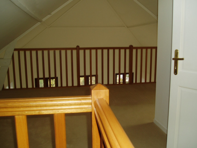 Rental apartment Honfleur 770€ CC - Picture 6
