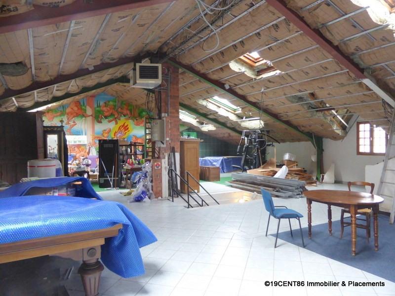 Vente maison / villa Thorigny sur marne 550000€ - Photo 4