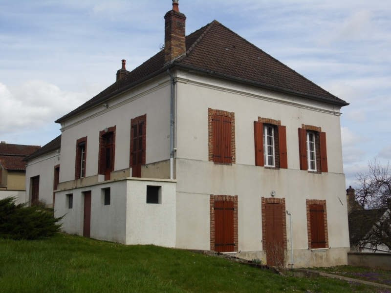Sale house / villa St florentin 138 000€ - Picture 2