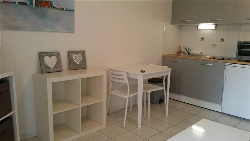 Vente appartement St raphael 99 000€ - Photo 2