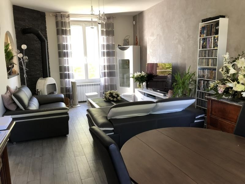 Vente maison / villa Dammarie les lys 298000€ - Photo 2
