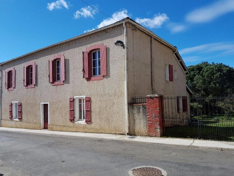 Vente maison / villa Eugenie les bains 92000€ - Photo 1
