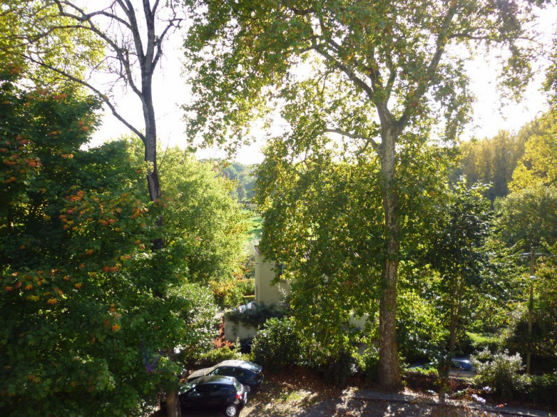 Sale apartment Nantes 189 400€ - Picture 1