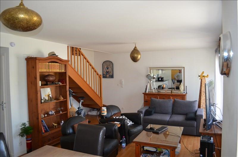 Vente appartement La roche sur yon 129000€ - Photo 4