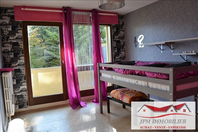 Sale apartment Marnaz 139 500€ - Picture 3