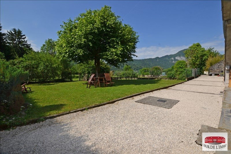 Deluxe sale house / villa Taninges 570 000€ - Picture 3