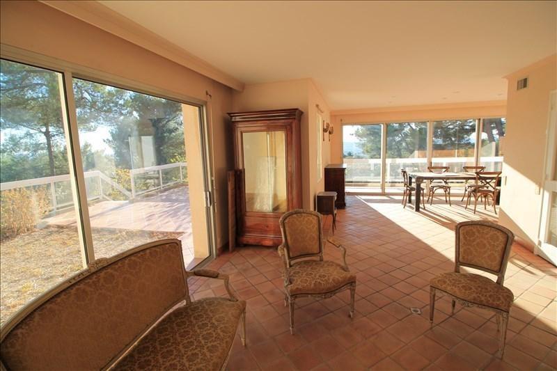 Vente de prestige maison / villa Villeneuve les avignon 580000€ - Photo 5