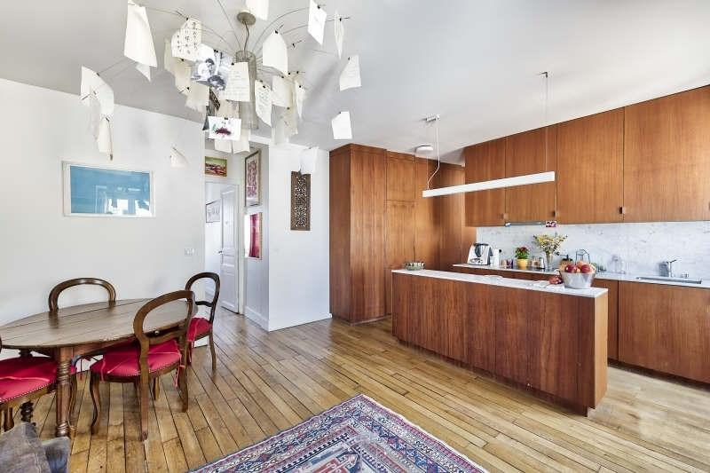 Sale apartment Paris 11ème 845000€ - Picture 4