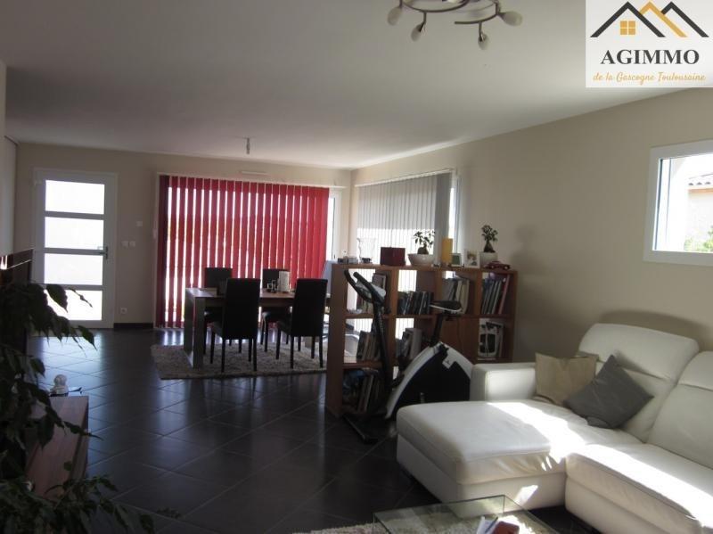 Vente maison / villa L isle jourdain 275000€ - Photo 3