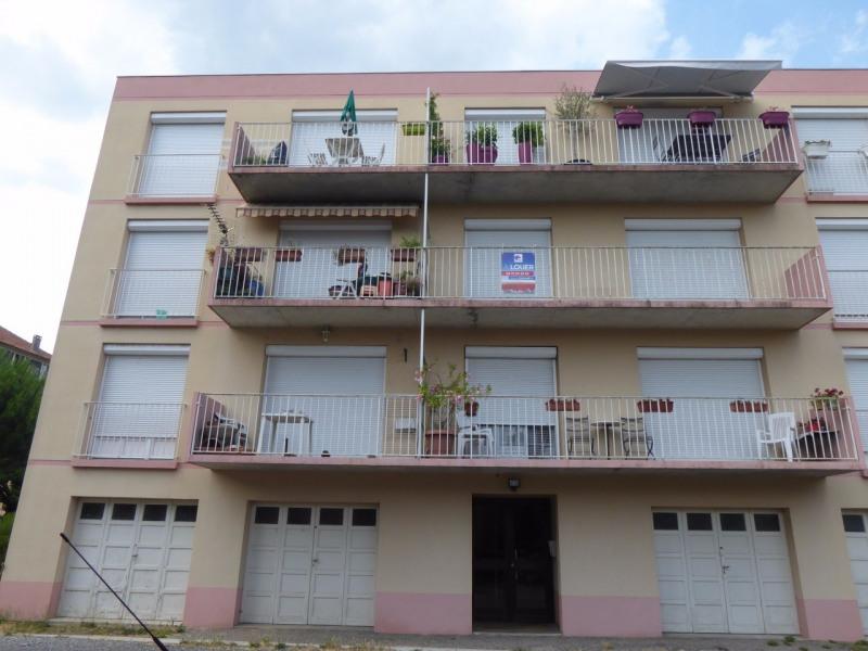 Location appartement Labégude 466€ CC - Photo 9