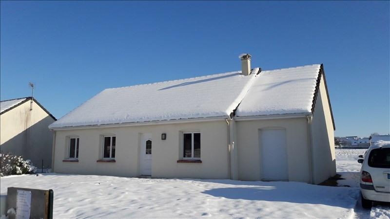 Vente maison / villa Vendome 181800€ - Photo 1