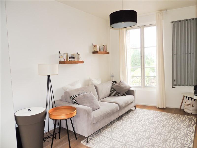 Vente appartement Le vesinet 249000€ - Photo 2