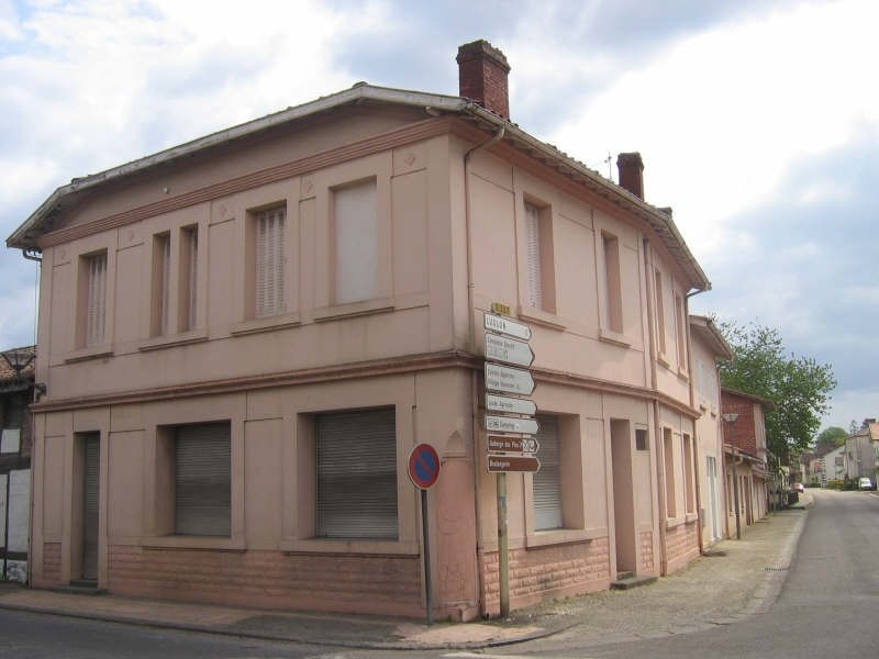 Sale house / villa Sabres 163000€ - Picture 2