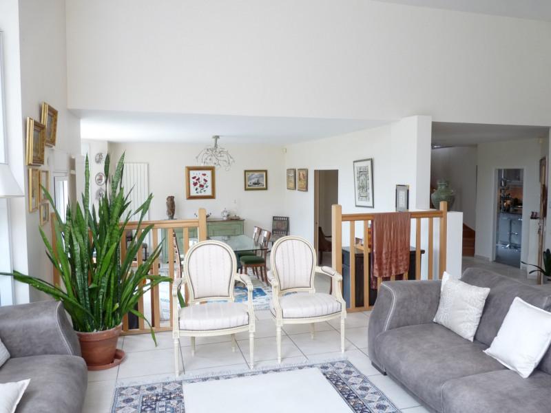 Vente maison / villa Saint-nom-la-bretèche 1350000€ - Photo 8