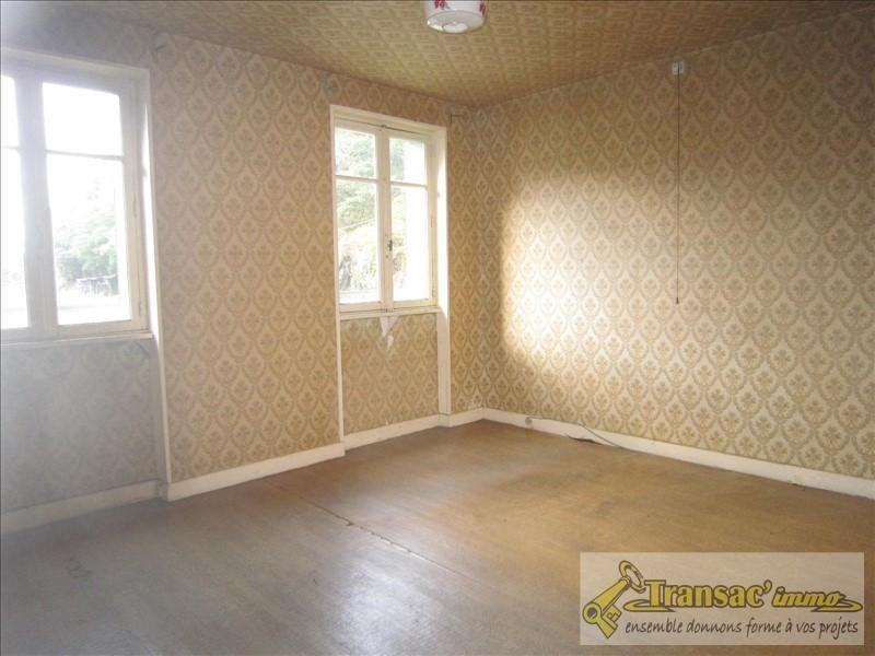Sale house / villa Thiers 30000€ - Picture 4