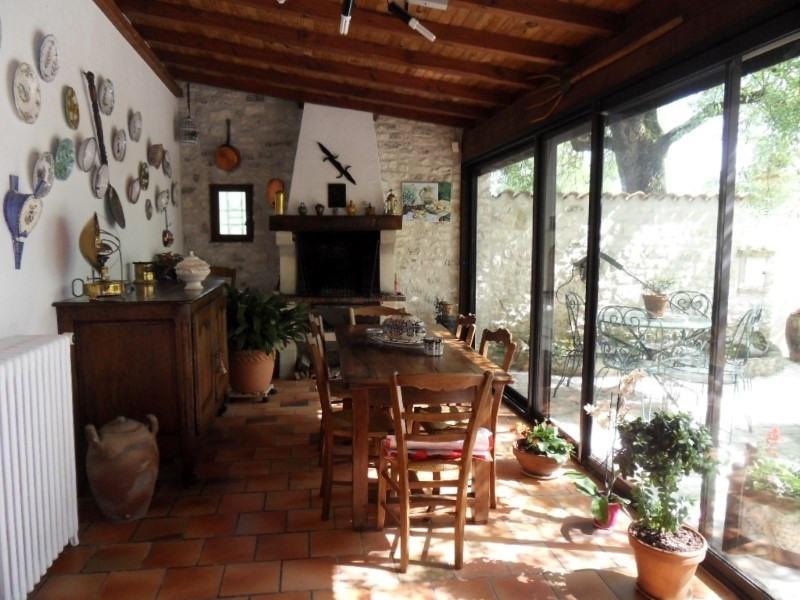 Vente maison / villa Nercillac 251450€ - Photo 6