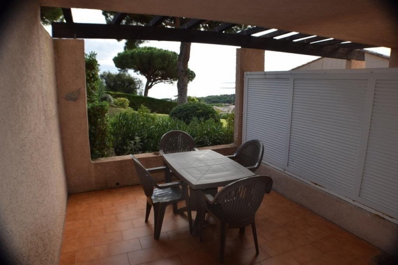 Vente appartement Ste maxime 157 000€ - Photo 6
