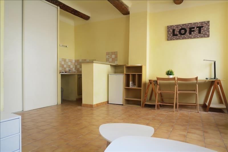Produit d'investissement appartement Aix en provence 144000€ - Photo 1