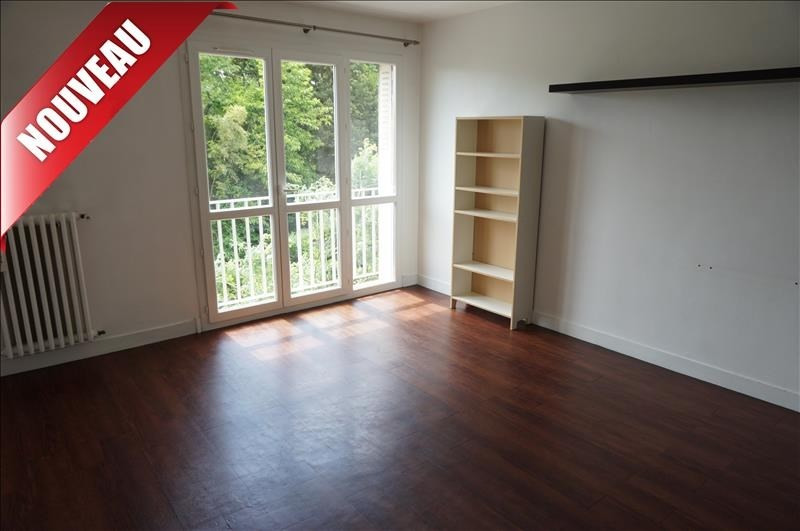 Vente appartement Toulouse 147000€ - Photo 1