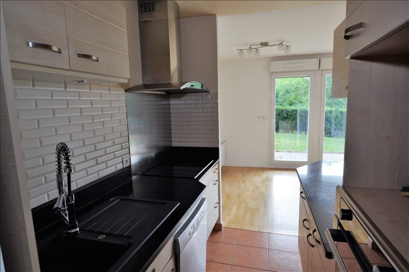 Sale apartment Montmorency 370000€ - Picture 3