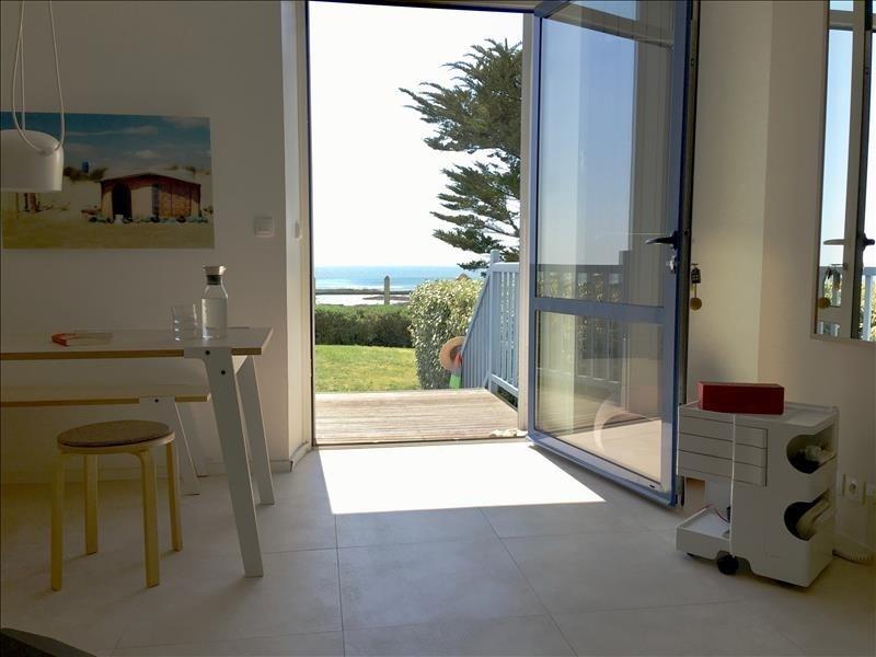Vente appartement Pornichet 381680€ - Photo 2