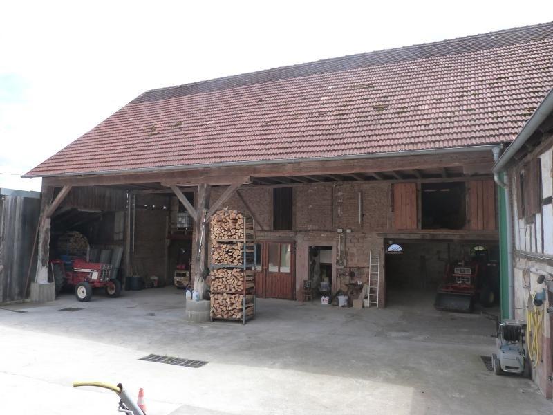 Verkoop  huis Saverne 200000€ - Foto 5