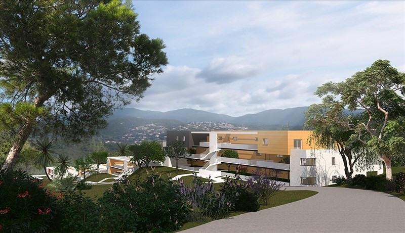 Sale apartment Porticcio 310000€ - Picture 1