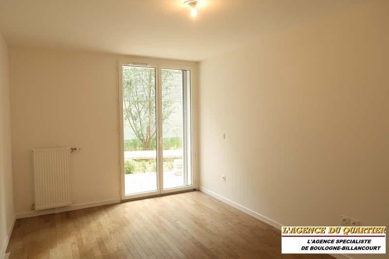 Rental empty room/storage Boulogne-billancourt 2700€ HT/HC - Picture 7