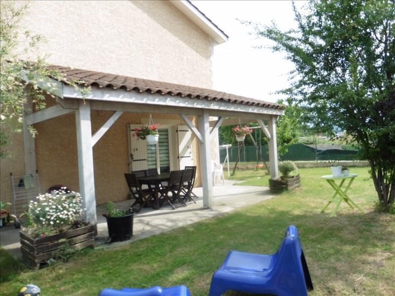 Sale house / villa Ampuis 245000€ - Picture 2