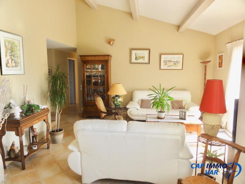 Sale house / villa Le beausset 480000€ - Picture 6