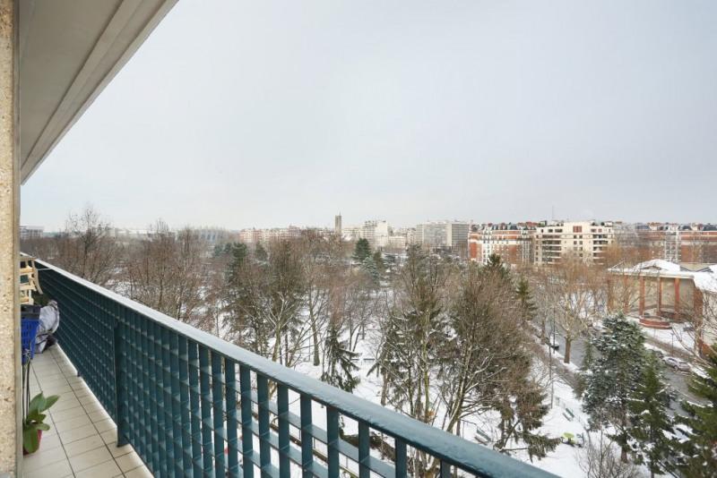 Revenda residencial de prestígio apartamento Paris 16ème 1100000€ - Fotografia 12