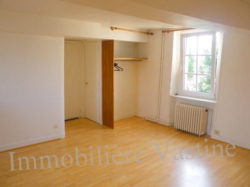 Vente appartement Senlis 105000€ - Photo 1
