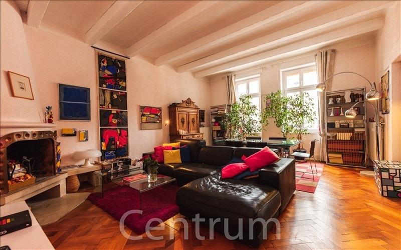 Verkauf von luxusobjekt wohnung Thionville 399900€ - Fotografie 1