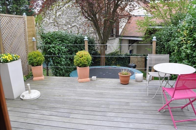 Sale house / villa St nom la breteche 565000€ - Picture 9