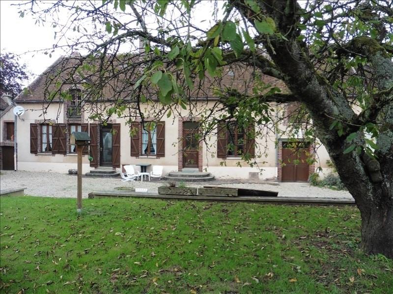 Vente maison / villa Sens 243800€ - Photo 1